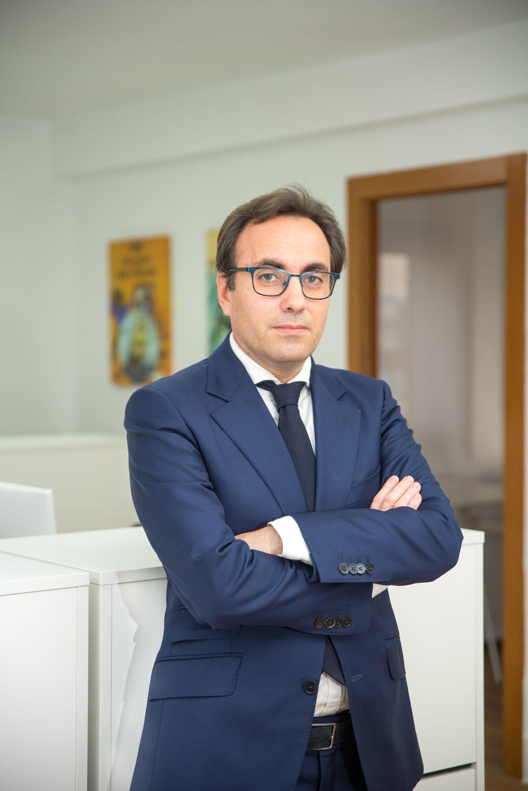 Alberto López Abadía